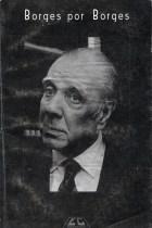 Libro Borges Por Borges