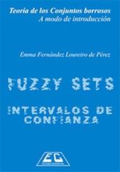 Libro Teoria De Los Conjuntos Borrosos  A Modo De Introduccion