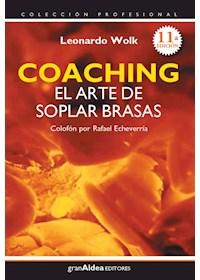 Papel Coaching El Arte Soplar Brasas