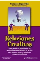 Papel RELACIONES CREATIVAS (COMO APLICAR LA IMAGINACION EN LAS INF