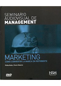 Papel S/A/M - 2/ Marketing - Seminario Audiovisual De Management