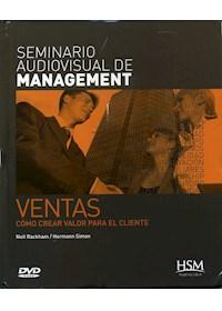 Papel S/A/M - 3/ Ventas - Seminario Audiovisual De Management