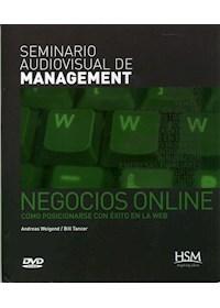 Papel S/A/M - 4/ Negocios Online - Seminario Audiovisual De Management