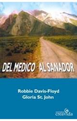 Papel DEL MEDICO AL SANADOR