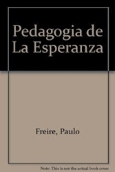 Papel Pedagogia De La Esperanza