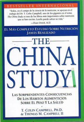 Papel The China Study