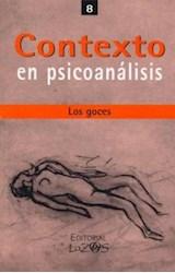 Papel CONTEXTO EN PSICOANALISIS 8 (LOS GOCES)