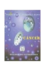 Papel CANCER DIALOGO DE INTIMIDADES