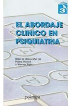 Papel EL ABORDAJE CLINICO -3-EN PSIQUIATRIA