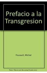 Papel PREFACIO A LA TRANSGRESION