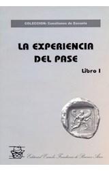 Papel EXPERIENCIA DEL PASE, LA 1