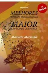 E-book Melhores Práticas Psicológicas Maior Qualidade de Ensino 2ª Edição