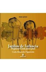 E-book Jardim de Infância, pequeno guia para pais