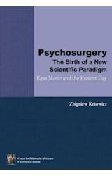 E-book Psychosurgery - The Birth of a New Scientific Paradigm