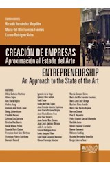 E-book Creación de Empresas. Aproximación al estado del arte. Entrepreneurship. An approach to the state of the art