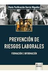 E-book Prevención de Riesgos Laborales