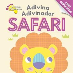 Libro P.P. - Adivina Adivinador - Safari