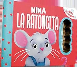 Libro Risas Saltarinas -Nina La Ratoncita