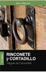 E-book Rinconete y Cortadillo