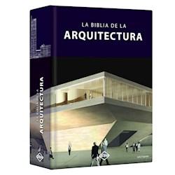 Libro La Biblia De La Arquitectura
