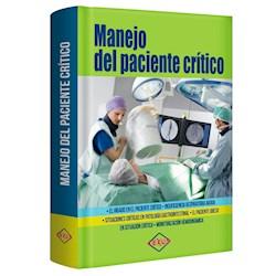 Libro Manejo De Paciente Critico