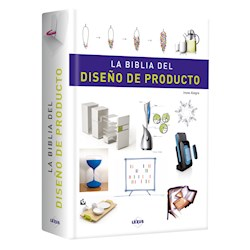 Libro La Biblia Del Dise/O Del Producto