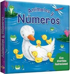 Libro Animales Y Numeros