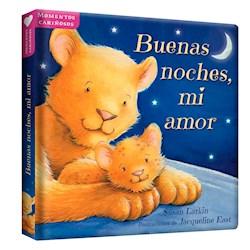 Libro Buenas Noches Mi Amor