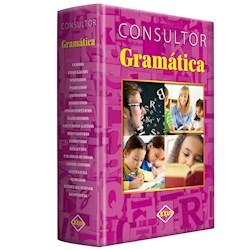 Libro Consultor De Gramatica