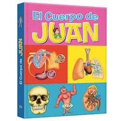 Libro El Cuerpo De Juan Para Ni/Os