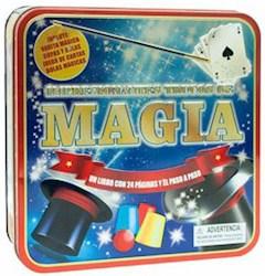 Libro Trucos De Magia