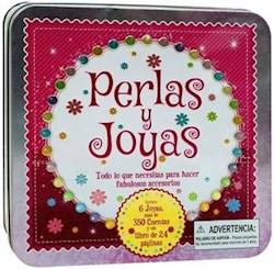 Libro Perlas Y Joyas