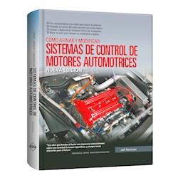Libro Sistemas De Control De Motores Automotrices Como Afinar Y Modificar (Nva Ed