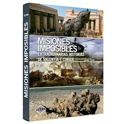 Libro Misiones Imposibles