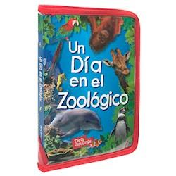 Libro Un Dia En El Zoologico