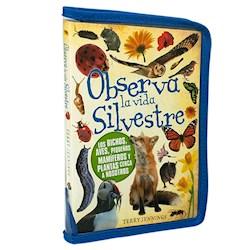 Libro Observa La Vida Silvestre