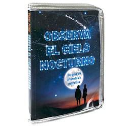Libro Observa El Cielo Nocturno
