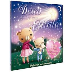Libro Deseo Sobre Una Estrella