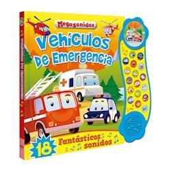 Libro Vehiculos De Emergencia