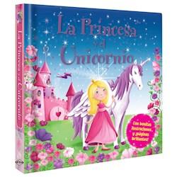 Libro La Princesa Y El Unicornio