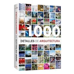 Libro 1000 Detalles De Arquitectura