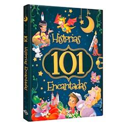 Libro 101 Historias Encantadas