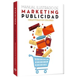 Libro Manual Ilustrado De Marketing Y Publicidad