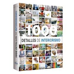 Libro 1000 Detalles De Interiorismo
