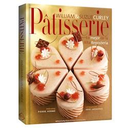 Libro Patisserie Lo Mejor De La Reposteria