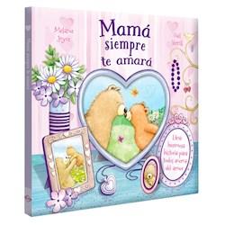 Libro Mama Te Amara