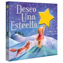 Libro Deseo Una Estrella