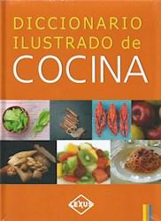 Libro Diccionario Ilustrado De Cocina