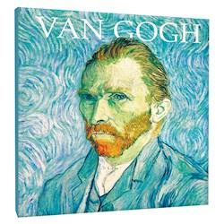Libro Arte Van Gogh