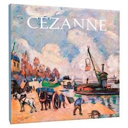 Libro Arte Cezanne